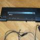 Micro HF shure, récepteur, émetteur, micro cravate