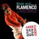 FLAMENCO   Stages + Spectacle avec Violeta Ruiz   13/14 janvier 2018   Rivesaltes