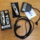 Micro studio Rode NT2-A