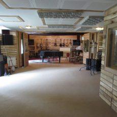 Grande cabine modulable 90m² - studio la Boîte à Meuh