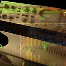 Studio d' enregistrement professionnel enregistrement
