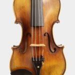 Violon de Luthier Fabriqué En France