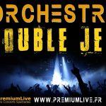 Orchestre Double Jeu Affiche
